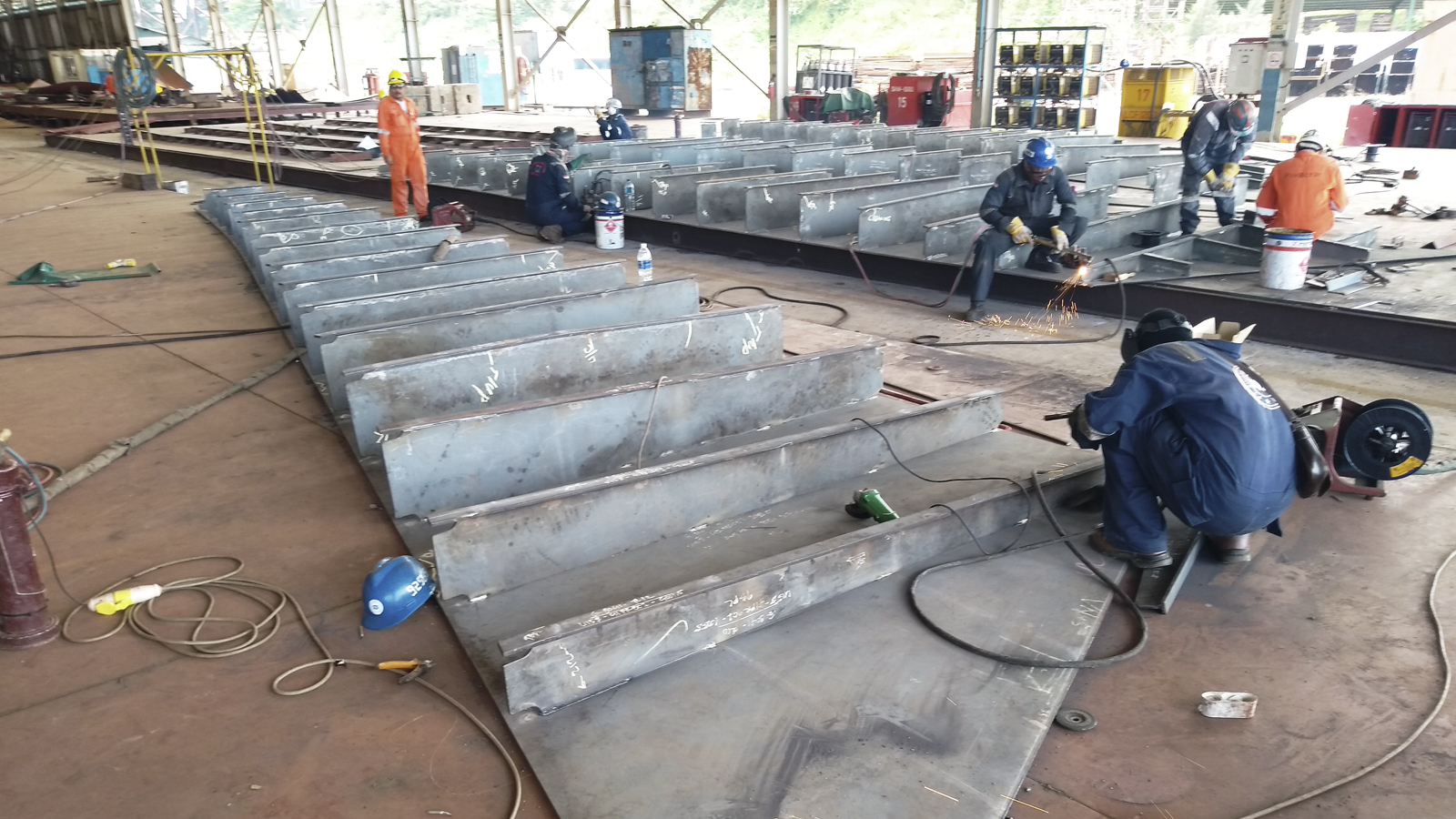 Image of On site support